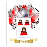Brummell Small Poster