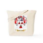 Brummell Tote Bag