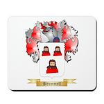 Brummell Mousepad