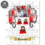 Brummell Puzzle