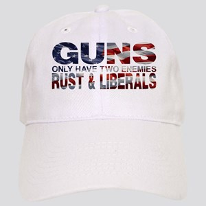 GUNS Baseball Cap