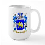 Brumfitt Large Mug