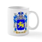 Brumfit Mug