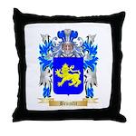 Brumfit Throw Pillow