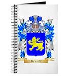 Brumfit Journal