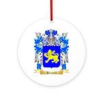 Brumfit Ornament (Round)