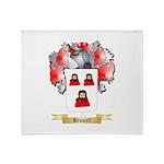 Brumell Throw Blanket