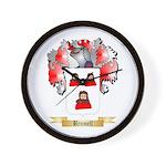 Brumell Wall Clock