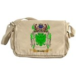 Brumby Messenger Bag