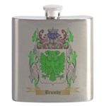Brumby Flask