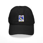 Bruins Black Cap