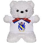 Bruins Teddy Bear