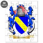 Bruinen Puzzle
