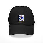 Bruine Black Cap