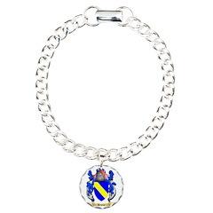 Bruine Bracelet