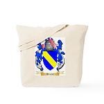 Bruine Tote Bag