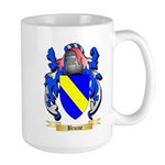 Bruine Large Mug