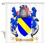 Bruhnsen Shower Curtain