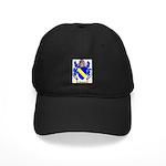 Bruhns Black Cap
