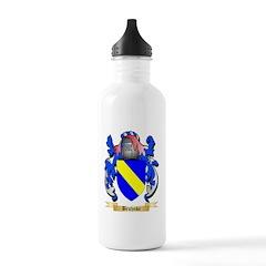 Bruhnke Stainless Water Bottle 1.0L