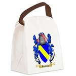 Bruhnicke Canvas Lunch Bag