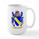 Bruhnicke Large Mug