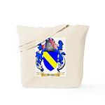 Bruhn Tote Bag