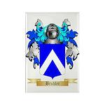 Bruhler Rectangle Magnet (100 pack)