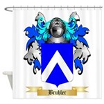 Bruhler Shower Curtain