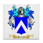 Bruhler Tile Coaster