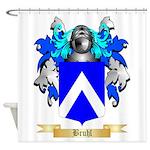 Bruhl Shower Curtain