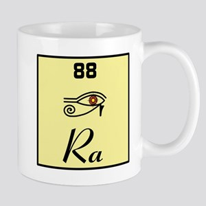 Ra, Element of the Sun God Mug