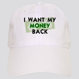 MY MONEY BACK Cap