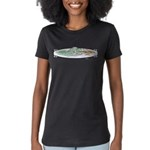 ophelia-water_tr Women's Eco Sport T-Shirt