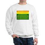 Here To Heaven Sweatshirt
