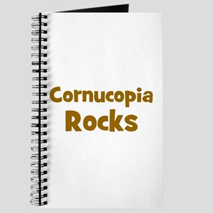 cornucopia Rocks Journal