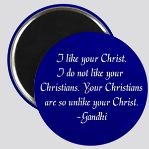 Your Christ Magnet