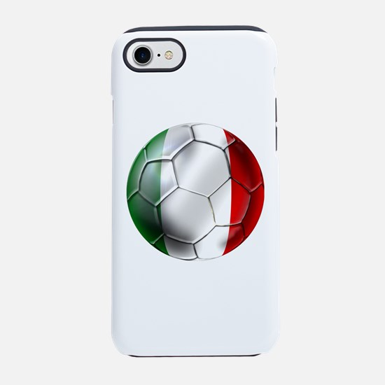 Italy Italia Football iPhone 7 Tough Case