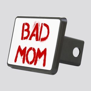 Bad Mom Hitch Cover