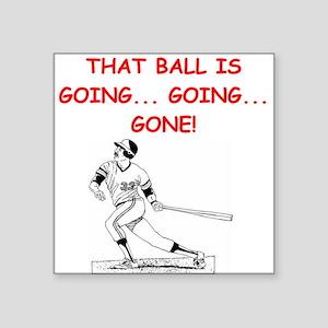 BASEBALL1 Sticker