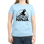 Trust Me Im A Ninja T-Shirt