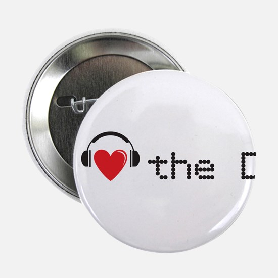 I love the DJ with headphones and heart design 2.2