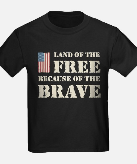 Land of the Free T