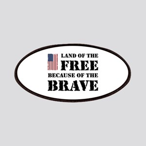 Land of the Free Patches