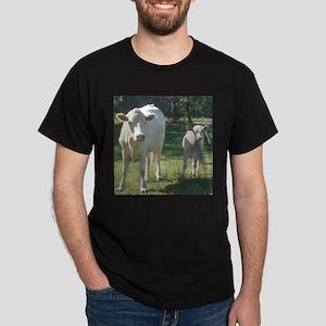 charolais Dark T-Shirt