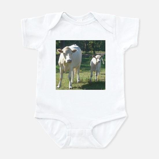 charolais Infant Bodysuit