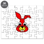 Rabbit-en-face-2000 Puzzle