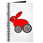 hare-with-wheels Journal