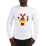 Bad Habit Rabbit Long Sleeve T-Shirt