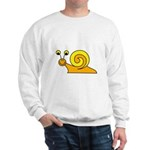 Take it Easy Snail Sweatshirt